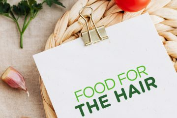 Novuhair Supports Healthy Bites for Hair