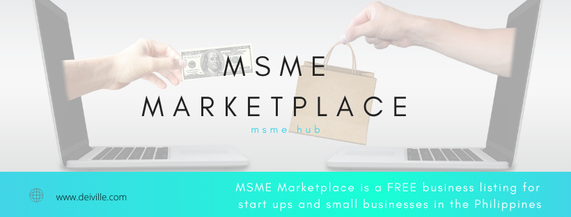 msme marketplace