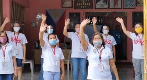 Brgy. Luya_Sun Life Foundation Launches Rise Brighter PH
