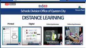 Tips for Parents of Students Doing Blended Distance Learning