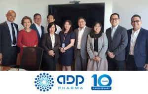 ADP Pharma celebrates 10th Year with NOVUHAIR_02