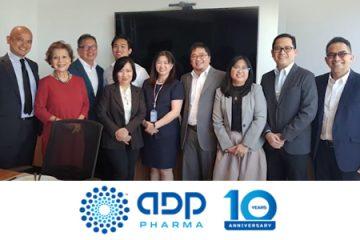 ADP Pharma celebrates 10th Year with NOVUHAIR_02