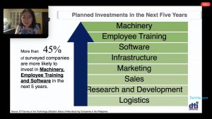 Takeaways from the Philippine Firms in the Era of Digital Transformation webinar