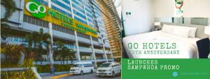Go Hotels 10th Anniversary Launches Sampwhoa Promo