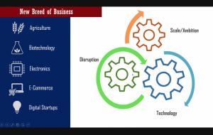 Takeaways from DTI Youth Entrepreneurship Program (YEP)