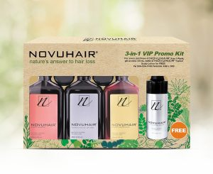 NOVUHAIR _5 Reasons Why Your Hair Might be