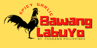 Bawang Labuyo by Foodamn Philippines Spicy Garlic Paste Oil