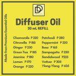 dei drei essentials reed diffuser oil refill_01