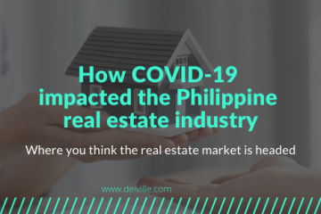 How COVID-19 impacted the Philippine real estate industry
