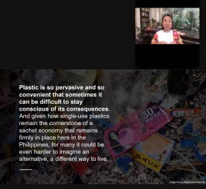 Takeaways on 1st Consumer Youth e-Forum - Tackling Plastic Pollution