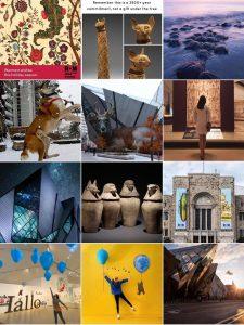 royal ontatio museum_top 3 tourist spots in toronto