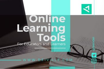 Online Learning Tools for Educators and Learners 1