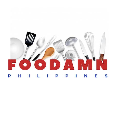 foodamn philippines logo