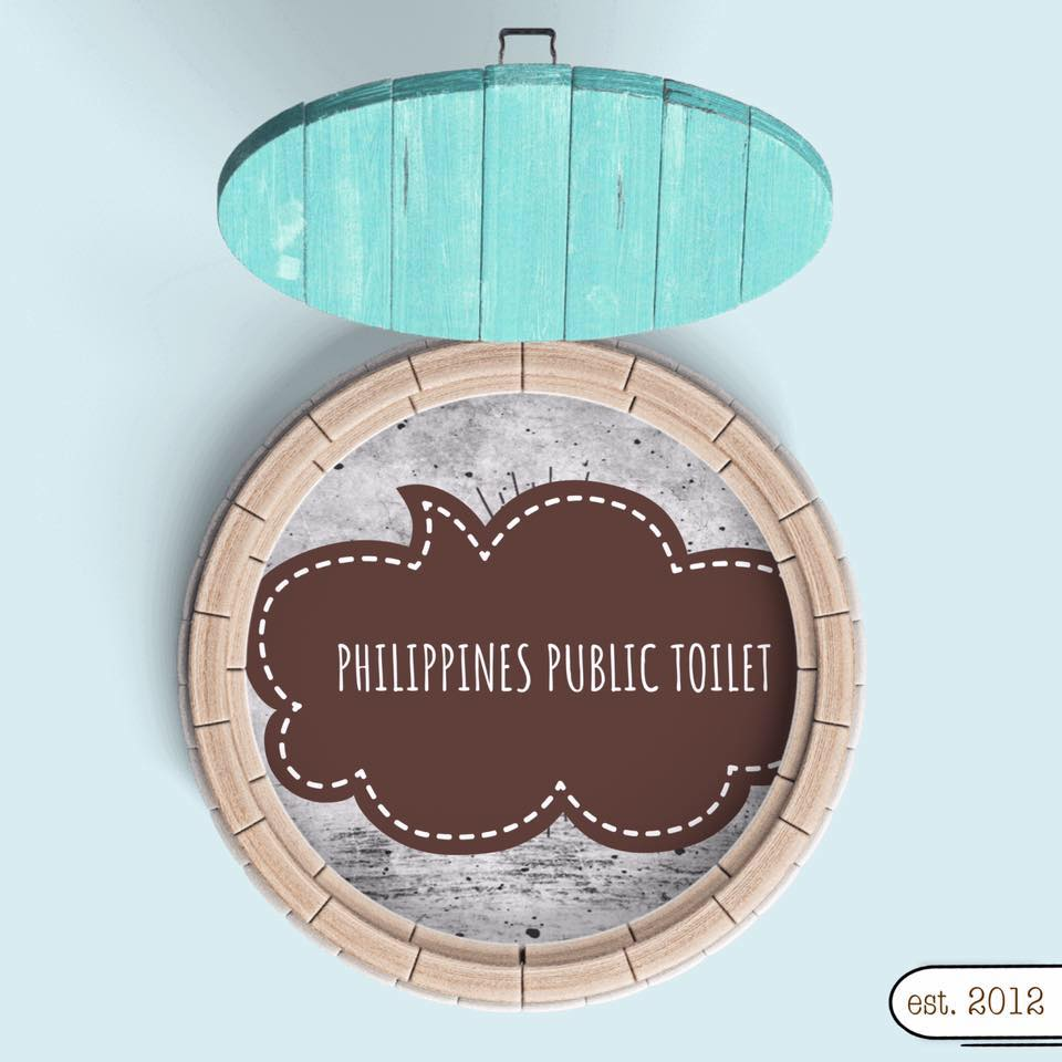 philippine public toilet logo